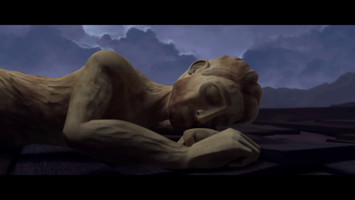 CG 3D ANIMATED SHORT FILM _ Hewn _ By The Animation School Hewn Hewn