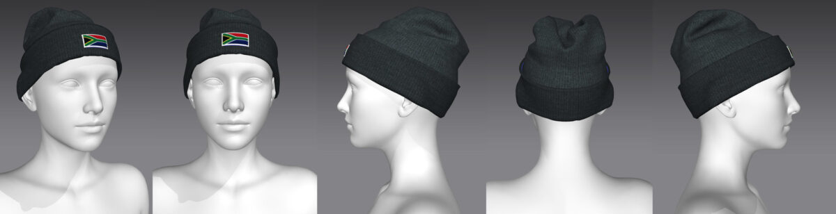 Marvelous Designer 7 Tutorial - How To Create A Beanie How To Create A Beanie How To Create A Beanie,MD