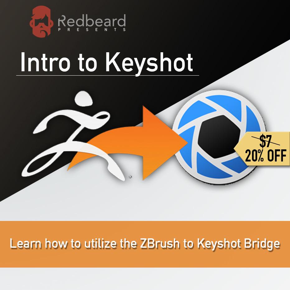 Intro to Keyshot _ By The Redbeard, Matt Thorup Intro to Keyshot Intro to Keyshot