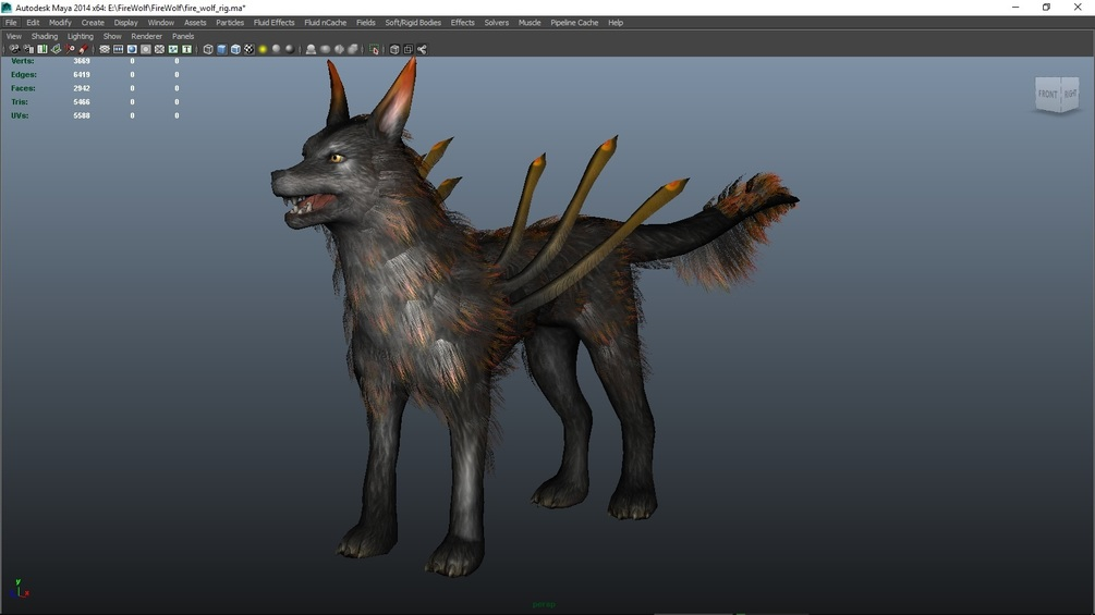 Fire Wolf Rig _ DOWNLOAD Fire Wolf Rig Fire Wolf Rig,DOWNLOAD