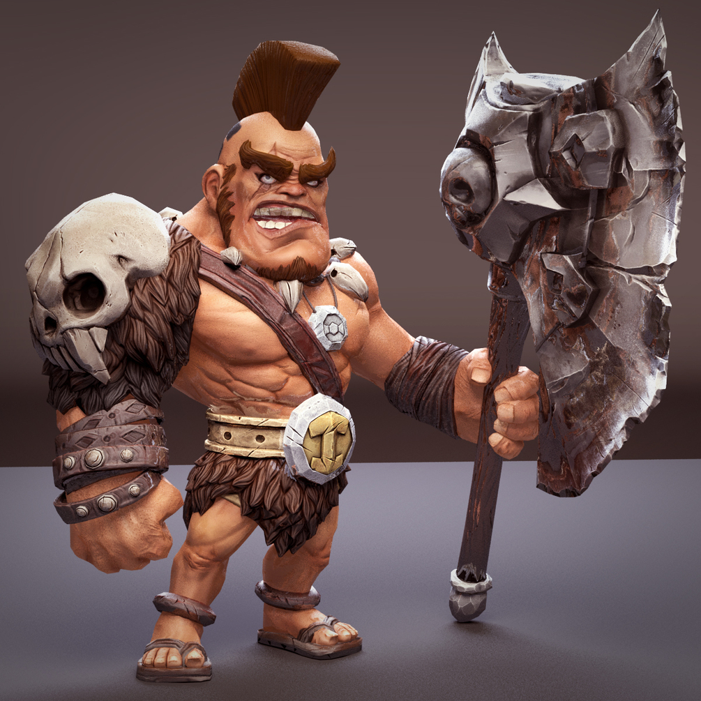 Conan Character Rig Introduction _ DOWNLOAD Conan Character Rig Introduction Conan Character Rig Introduction,DOWNLOAD