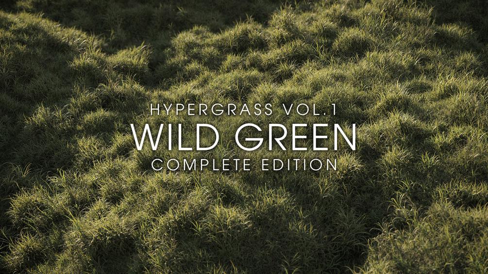 Download - HyperGrass Vol.1 - Wild Green (Complete Edition) _ By VERTEX LIBRARY HyperGrass Vol.1 HyperGrass Vol.1,Wild Green,VERTEX LIBRARY,vertex library hypergrass 01 wildgreen,Download