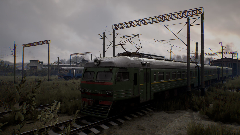 Trainyard Model _ Download _ By Volodymyr Stepaniuk Trainyard Model Trainyard Model,Volodymyr Stepaniuk