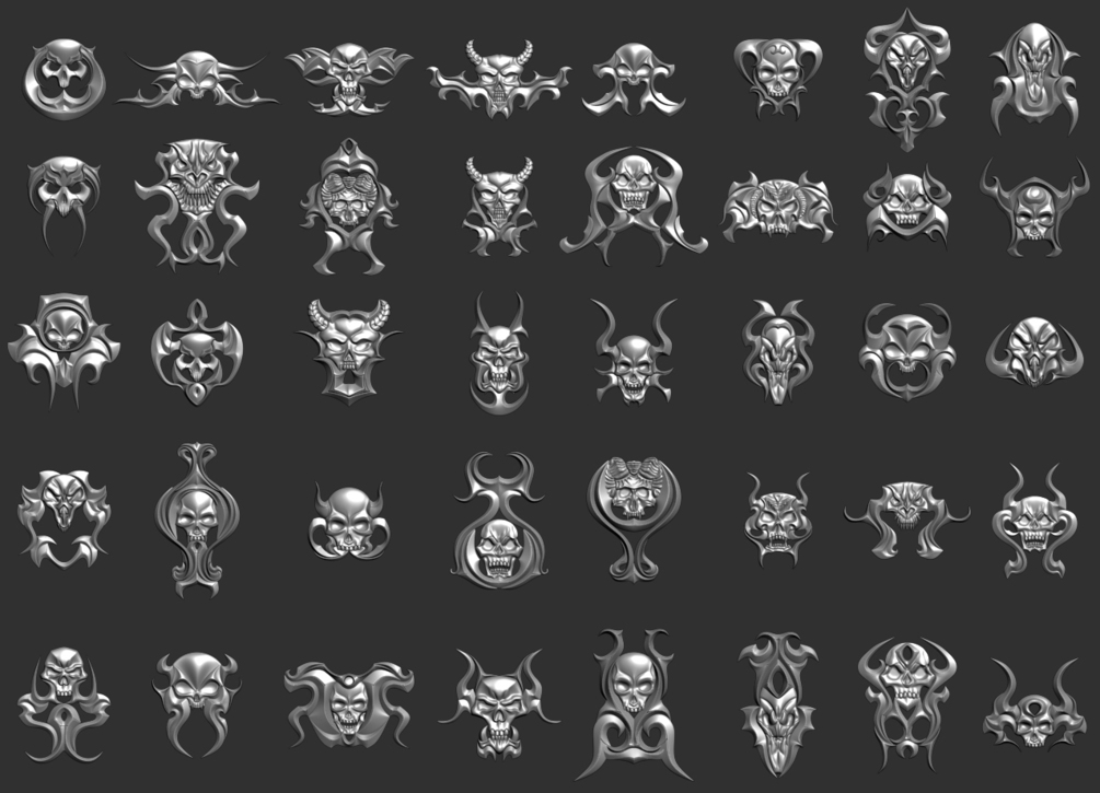 Fantasy Ornaments Vol 1 _ By Oleg Fantasy Ornaments Vol 1 Fantasy Ornaments Vol 1,Oleg