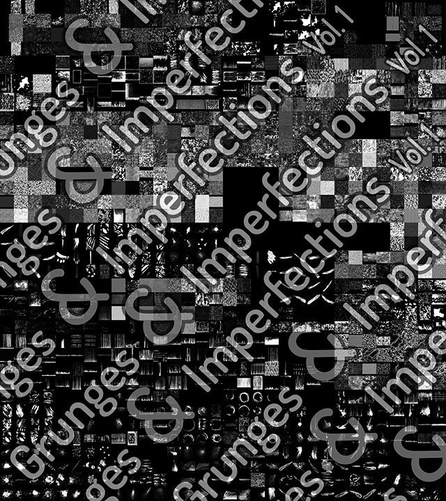 1000 Grunges & Imperfection Texture Pack _ By Jens Kafitz Texture Pack Texture Pack,1000 Grunges