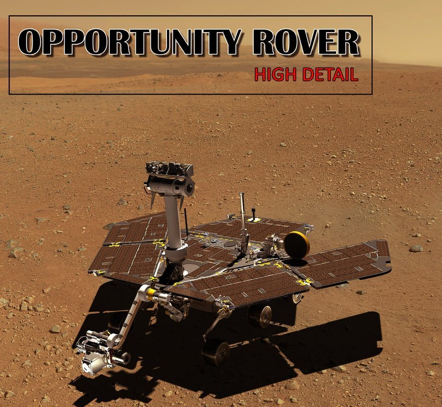 OPPORTUNITY ROVER _ HIGH DETAIL MODEL IN CHEAP PRICE OPPORTUNITY ROVER OPPORTUNITY ROVER,HIGH DETAIL MODEL