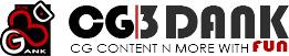 cg3dankfun logo