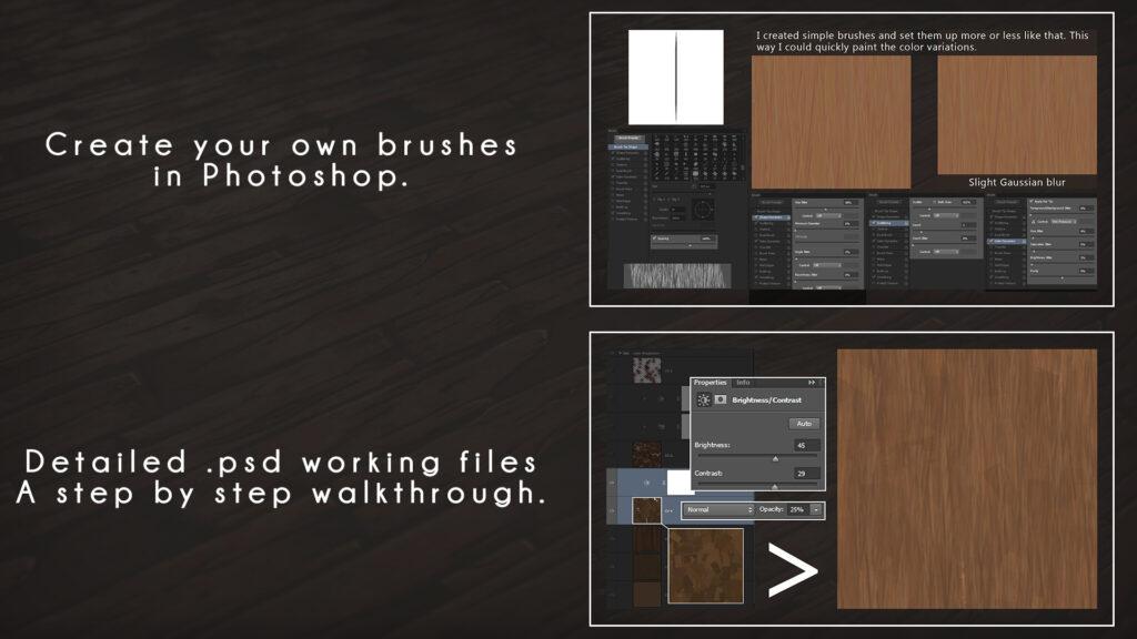 Wood-planks texture-material Tutorial - Ibrahim Lancoln Wood-planks Wood-planks,material,Ibrahim Lancoln