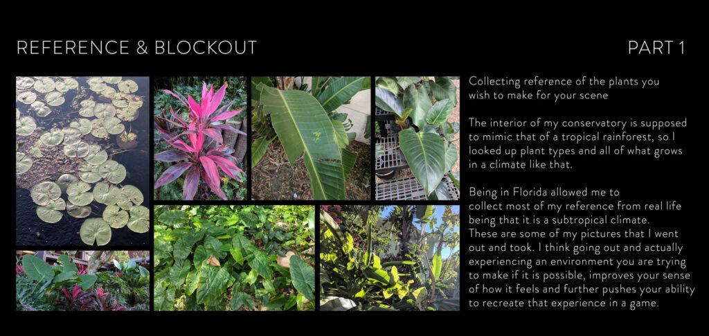 Protégé Foliage Tutorial _ By Peyton Varney Foliage Foliage