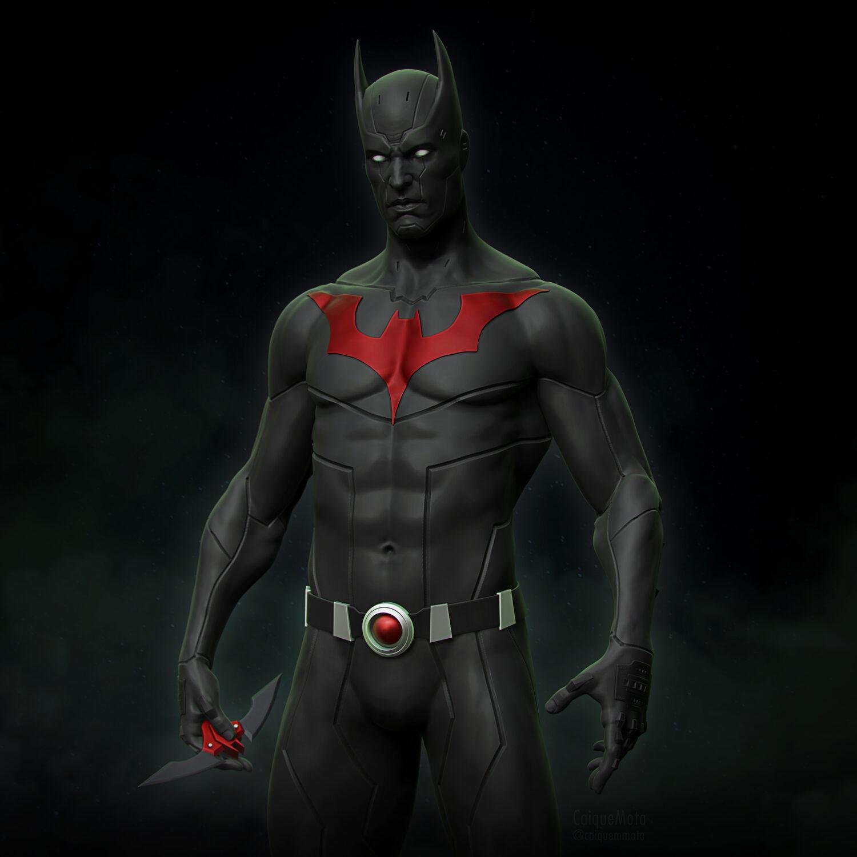 Batman Beyond batman beyond batman beyond