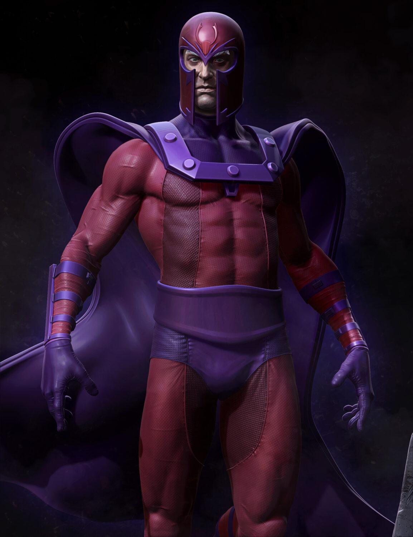 Magneto Magneto Magneto