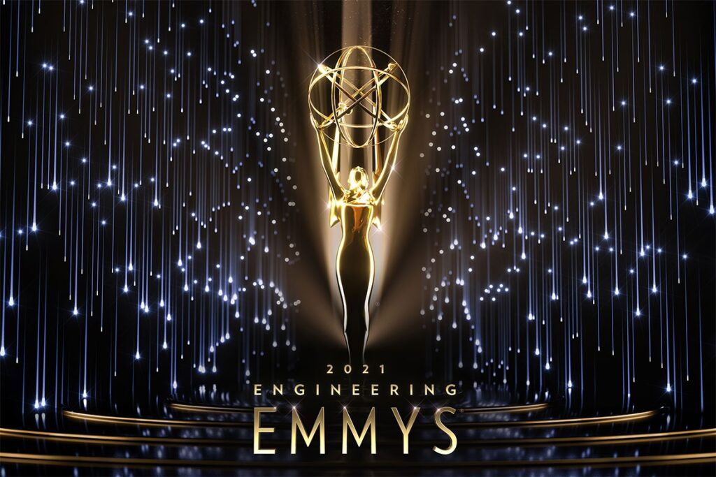 Engineering Emmy Awards win by Arnold and V-Ray. Arnold Arnold,Emmy Awards