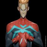 Spider-Man Spider-Man Spider-Man
